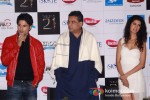 "Rajeev Khandelwal, Paresh Rawal And Tena Desae to promote their film ""Table No 21"" Pic 2"