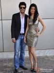 Rajeev Khandelwal And Tena Desae At Graces MET Festival Pic 4