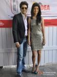 Rajeev Khandelwal And Tena Desae At Graces MET Festival Pic 3