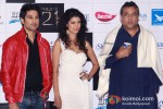"Rajeev Khandelwal, Tena Desae And Paresh Rawal to promote their film ""Table No 21"" Pic 3"