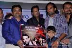 Rakesh Patil, Leander Paes, Kewal Garg At Rajdhani Express Music Launch