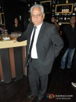 Ramesh Sippy At Shatrughan Sinha's Dinner in Honour of Kokilaben Ambani Hospital Doctors