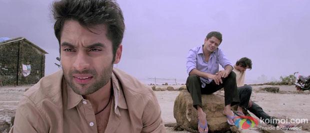 Jackky Bhagnani in Rangrezz Movie Stills