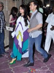 Rani Mukerji And Aamir Khan A Talaash success bash