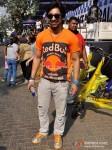 Rannvijay Singh at Red Bull race