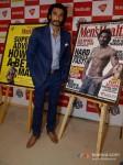 Ranveer Singh Promotes Men's Health Magazine Pic 5