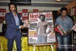 Ranveer Singh Promotes Men's Health Magazine Pic 11