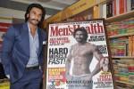 Ranveer Singh Promotes Men's Health Magazine Pic 10