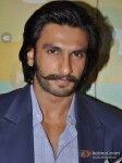 Ranveer Singh Promotes Men's Health Magazine Pic 3
