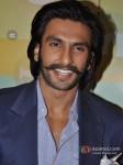 Ranveer Singh Promotes Men's Health Magazine Pic 2