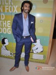 Ranveer Singh Promotes Men's Health Magazine Pic 1