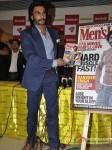 Ranveer Singh Promotes Men's Health Magazine Pic 8