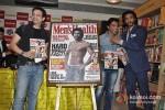 Ranveer Singh Promotes Men's Health Magazine Pic 9