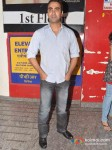 Ranvir Shorey At Special Screening of Khiladi 786 Pic 3
