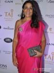 Rashmi Uday Singh At The Royal Polo British Gala Event