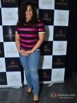 Rj Mallishka At Shaina NC's new jewellery line launch at Gehna