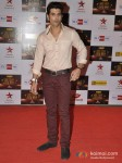 Rohit Bakhshi walk the Red Carpet of Big Star Awards