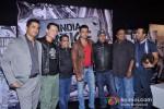 Rohit Roy, Ash Chandler And Sanjay Gupta At India Bike Week Bash PIc 1