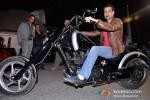 Rohit Roy At India Bike Week Bash Pic 4