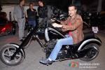 Rohit Roy At India Bike Week Bash Pic 2
