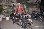 Rohit Roy At India Bike Week Bash Pic 3