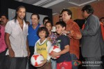 Ronaldinho Unveils Balaji Entertainment's 'R10: The Movie' Pic 8