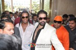 Ronaldinho Unveils Balaji Entertainment's 'R10: The Movie' Pic 7