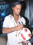 Ronaldinho Unveils Balaji Entertainment's 'R10: The Movie' Pic 6