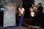 Ronaldinho Unveils Balaji Entertainment's 'R10: The Movie' Pic 9