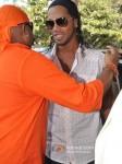 Ronaldinho Unveils Balaji Entertainment's 'R10: The Movie' Pic 1