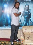 Ronaldinho Unveils Balaji Entertainment's 'R10: The Movie' Pic 12