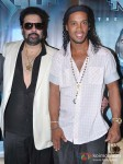 Ronaldinho Unveils Balaji Entertainment's 'R10: The Movie' Pic 3
