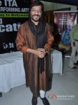 Roop Kumar Rathod At ITA Convocation Ceremony Pic 2