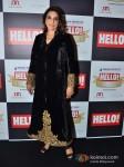 Ruchika Mehta At Grace Hello Awards 2012
