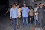 Rumi Jaffery, David Dhawan, Boney Kapoor At Salman Khan's Private Birthday Dinner