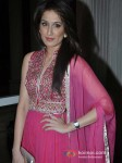 Sagarika Ghatge At Grace Ustad Amjad Ali Khan's Book Launch Pic 1