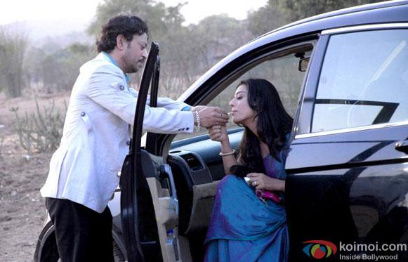 Saheb Biwi Aur Gangster Returns Movie Still