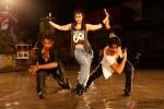 Salman Yusuf Khan, Lauren Gottlieb, Dharmesh in ABCD – Any Body Can Dance Movie Stills