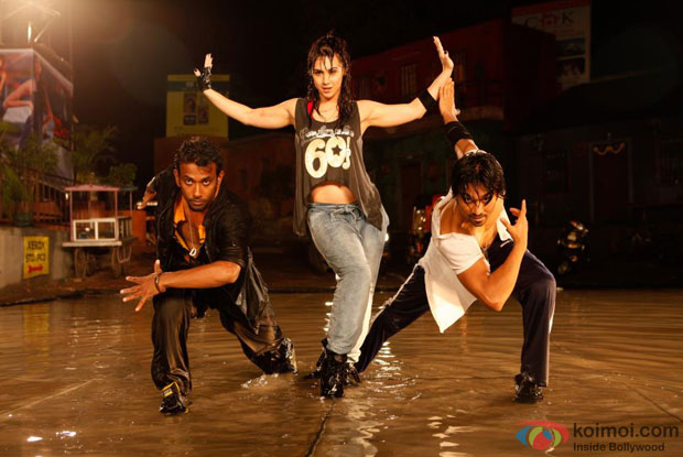 film abcd any body can dance complet