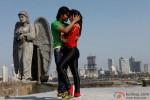Salman Yusuf Khan and Lauren Gottlieb in ABCD – Any Body Can Dance Movie Stills