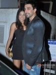 Samita Bangargi And Ashish Chowdhry A Yuvraj Singh's Grand Birthday Bash Pic 2