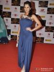 Sania Mirza walk the Red Carpet of Big Star Awards