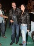 Sanjay Dutt And Manyata Dutt at Gun N Roses concert Pic 2