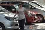 Seema Khan At Salman Khan Greets Fans On His Birthday Pic 2