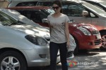 Seema Khan At Salman Khan Greets Fans On His Birthday Pic 1