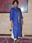 Shabana Azmi At Talaash success bash Pic 2