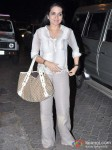 Shaina NC at Dabangg 2 Special Screening