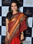 Shaina NC launches her new jewellery line at Gehna Pic 5