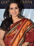 Shaina NC launches her new jewellery line at Gehna Pic 4