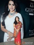 Shaina NC launches her new jewellery line at Gehna Pic 2